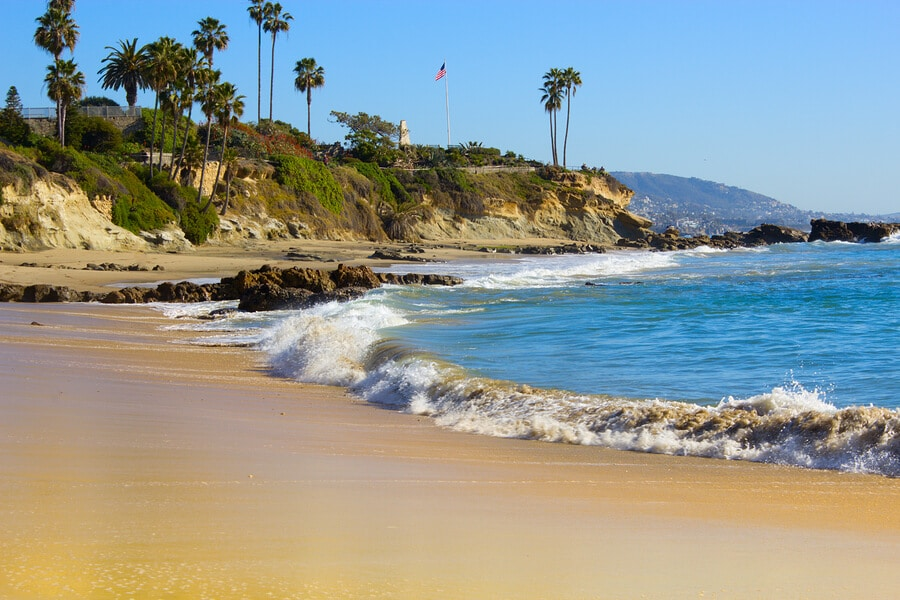 5 More Reasons to Travel to California