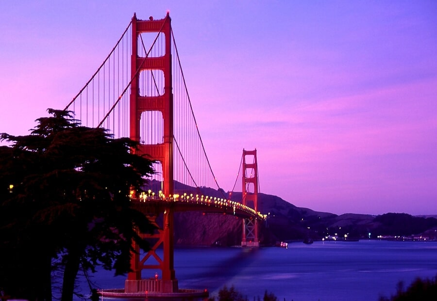 5 Reasons San Francisco Should Be on Your Travel Nursing Bucket List