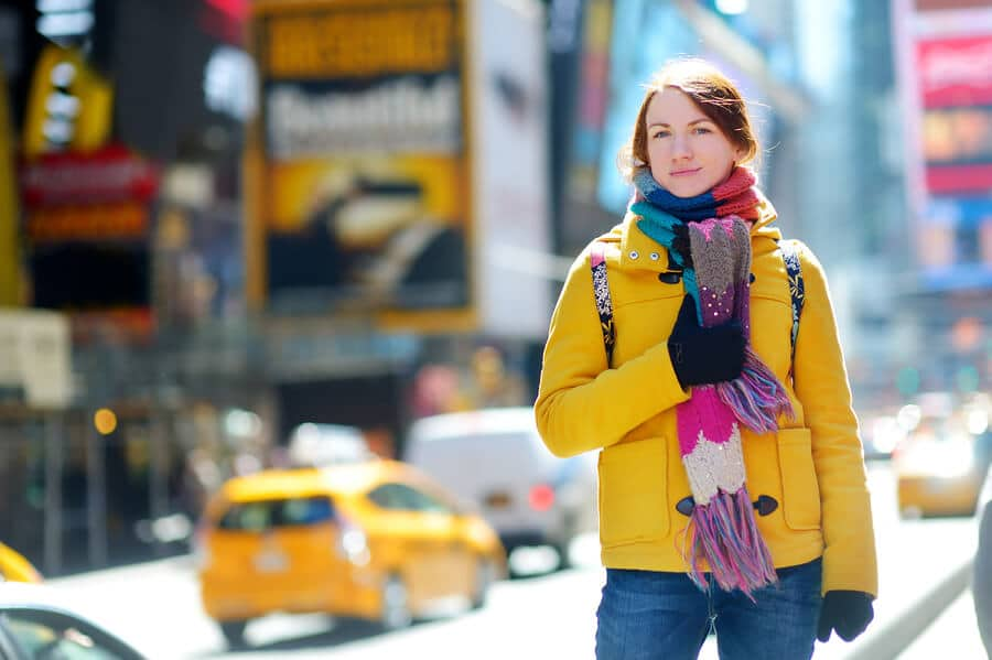 5 Reasons to Take Your Next Travel Nursing Assignment in New York