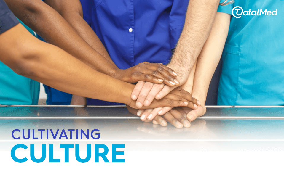 Cultivating Culture with Vice President, Dave Barse